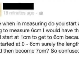 19 Incredibly Stupid People Who Will Make You Ashamed To Be A Member Of The Human Race