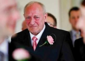 Father Gets Revenge On Ungrateful Stepdaughter After She Broke His Heart At Her Wedding