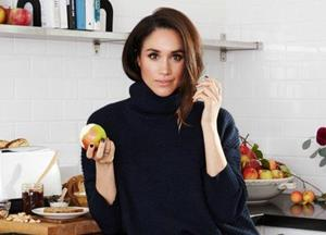 Meghan Markle reveals what she actually eats in one day